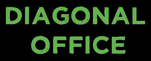 Diagonal Office